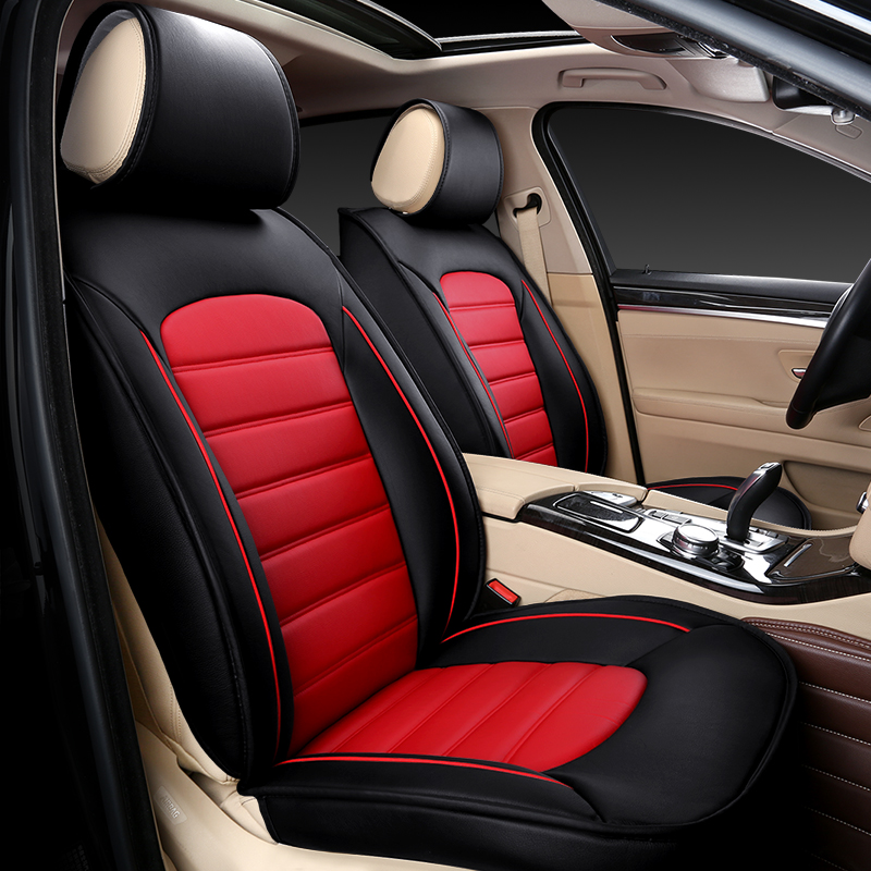 All inclusive four seasons custom car seat beijing benchi glc level GLC260 GLC300 GLC200 seat cushion