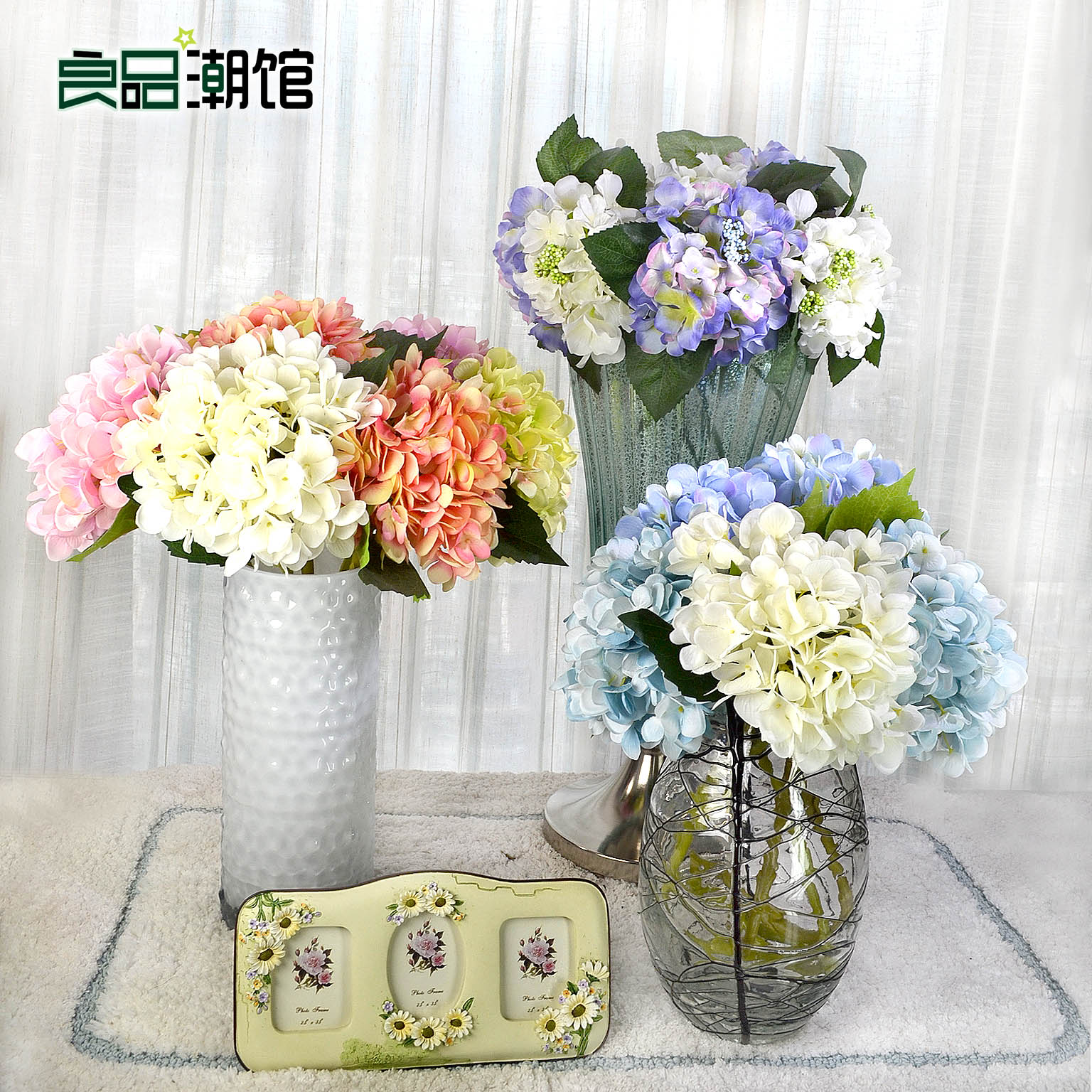 China Silk Flower Garden China Silk Flower Garden Shopping Guide At
