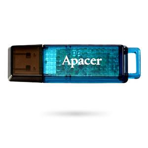 AP4GAH324U-1 [drives usb 2.0 flash drive usb flash blue pen