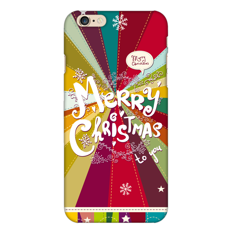 Apple 6 phone shell free shipping new creative christmas gift to give as gifts girlfriends ipho ne6s phone shell mobile phone sets tide
