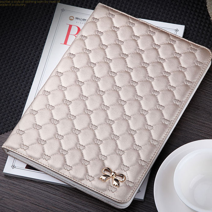 Apple tablet pc ipad5 air protective sleeve slim mini mini2 ipad2/3/4 with dormancy holster