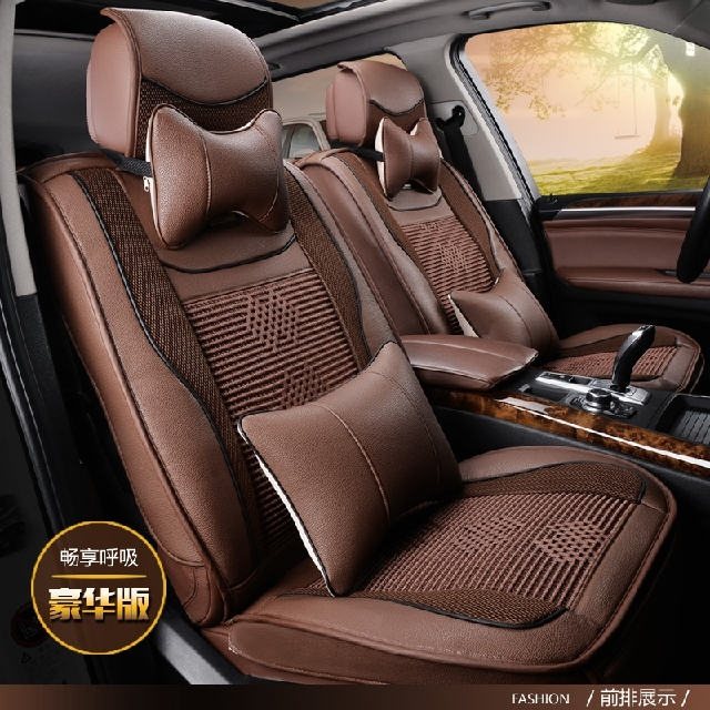 Applies to more than 95% per cent 5 seater hot new high-quality special car seat cover four seasons general motors seat cover