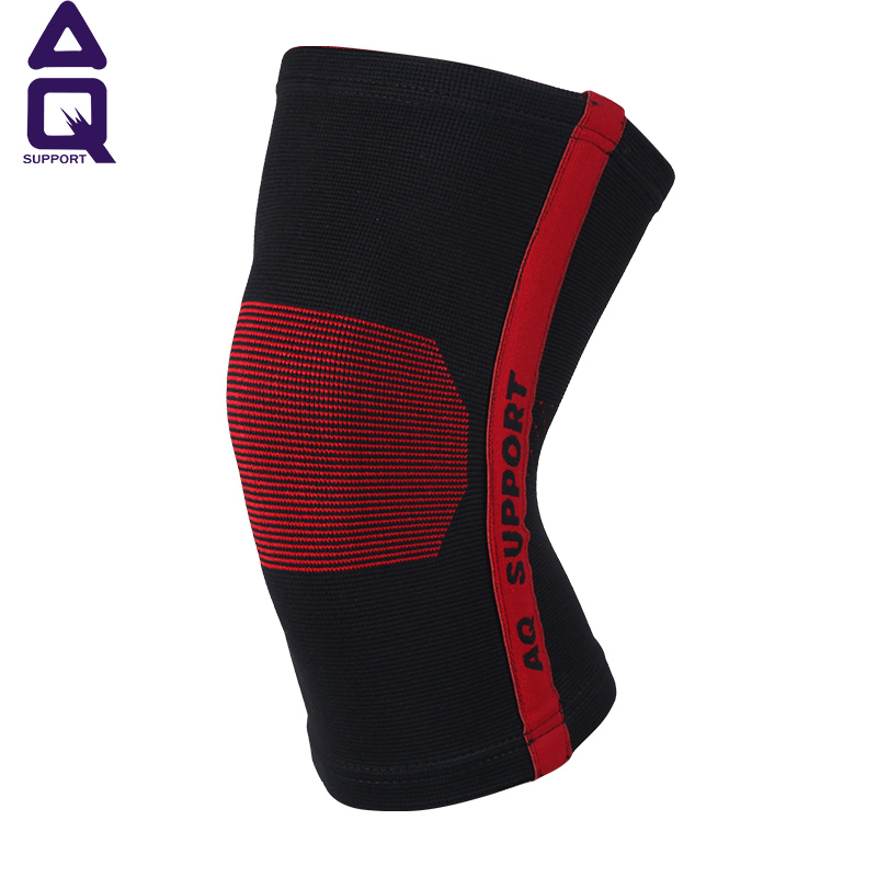 Aq basketball badminton kneepad knee support knee brace running sports men and women breathable warmth AQ12511