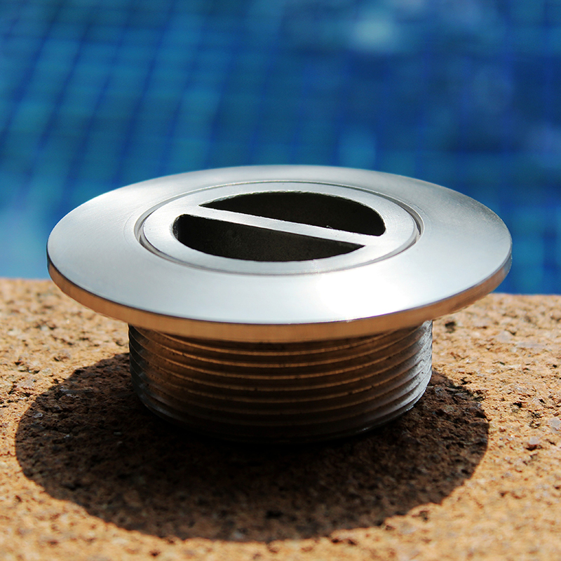 Aqua/eyck swimming pool sewage suction mouth/drainage/sewage suction fittings/pool drain/ Swimming pool established pursuant to prepare