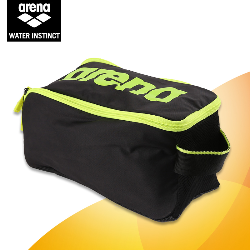Arena ariana swim special package waterproof portable universal dedicated swimming beach bag storage bag beach swimming yongju