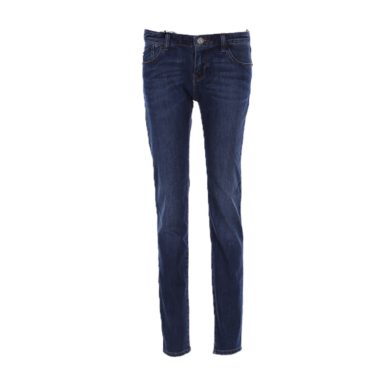 Armani jeans armani aj pants ladies casual and comfortable jeans feet 90691