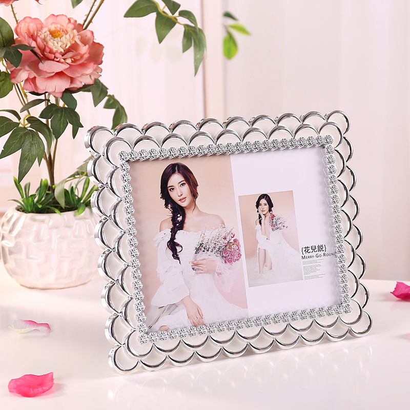 Artmia impression wedding photo picture frame photo frame picture frame swing sets 7 inch 8 inch 10 inch 12 inch euclidian contadino demeanorwas