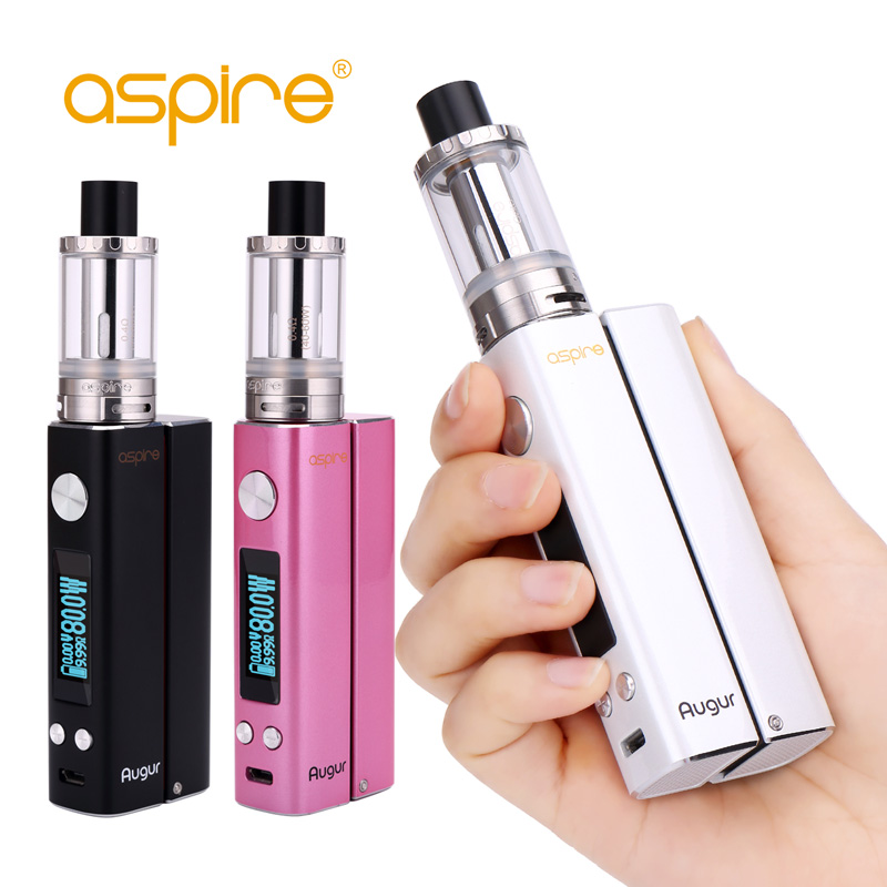 Aspire w thermostat aage nautilidae x authentic electronic cigarette electronic cigarette kit box big men smoke cessation device