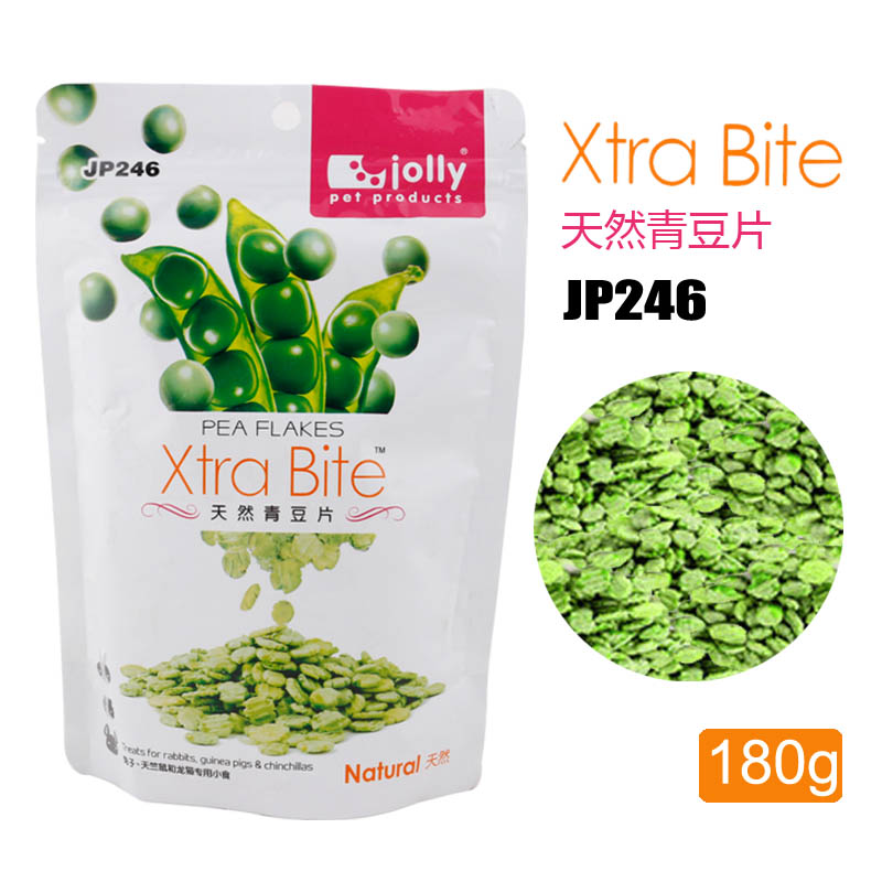 At rmb140. dotes jolly zu li natural peas piece hamster rabbit guinea pigs chinchillas dutch snack 180g