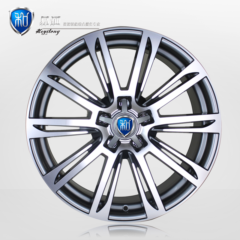Audi a8 original paragraph wheels a4l/a6l/a5/a7/q3 modified 16/1718/19/20 inch wheels