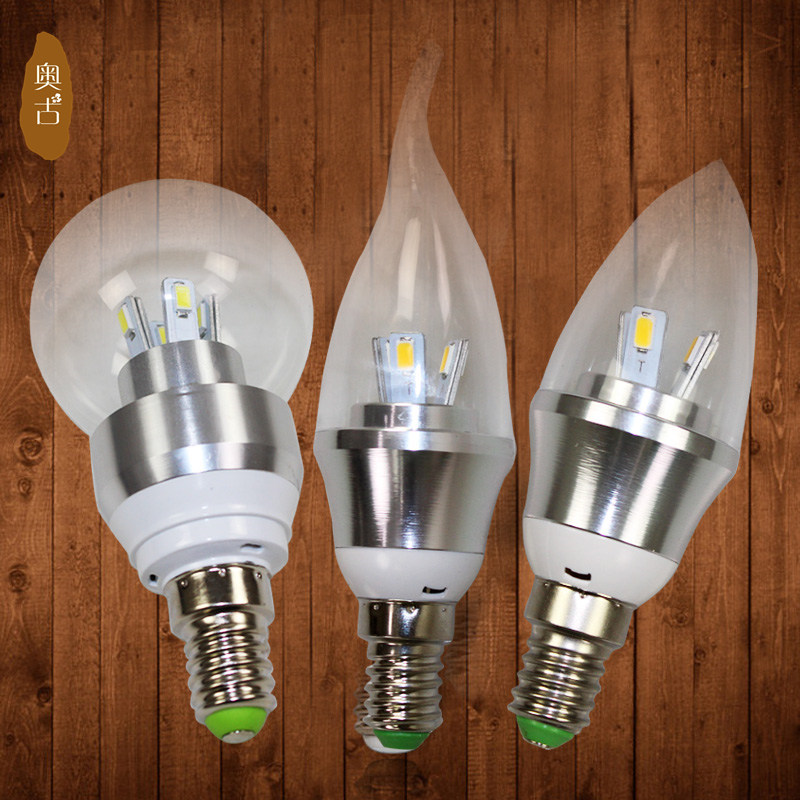 Augustine lighting led bulbs screw e27e14 wled saving led bulb lamp beads bright led smd light source