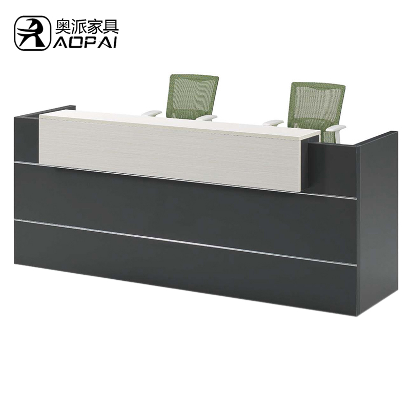 Austrian company reception desk reception welcome reception desk cashier front desk front desk reception desk office reception
