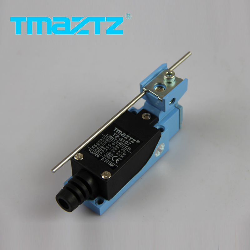 Authentic wing tmaztz trip switch micro switch tz-8107 limit switch silver point copper