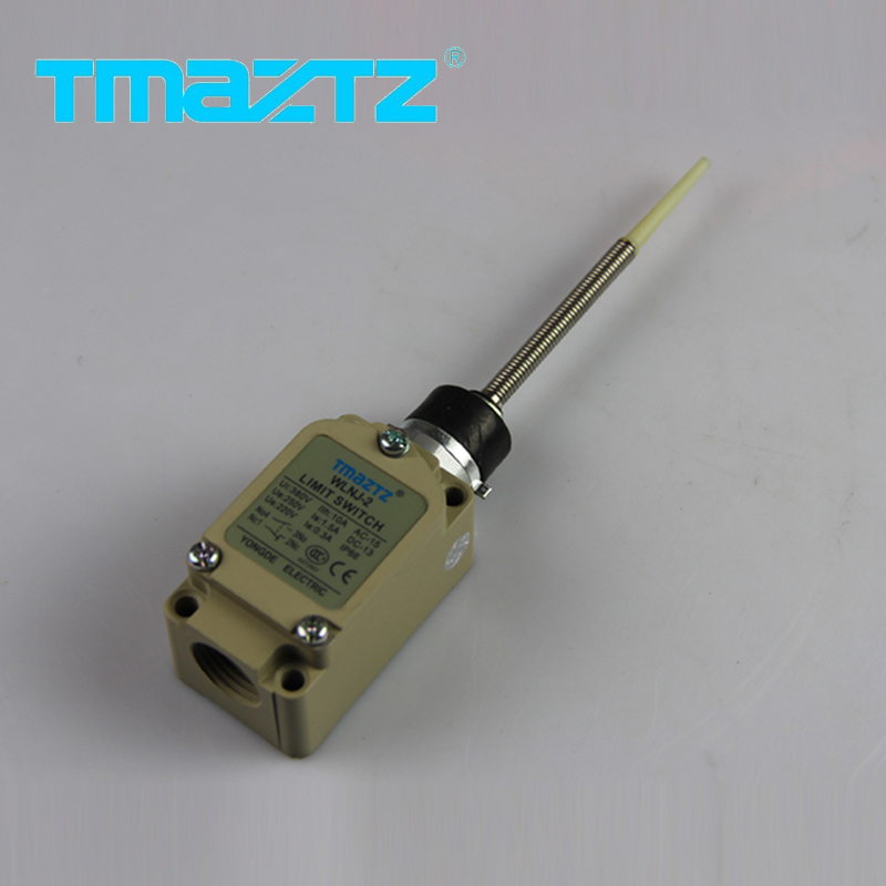 Authentic wing tmaztz trip switch micro switch wlnj-2 limit switch silver point copper