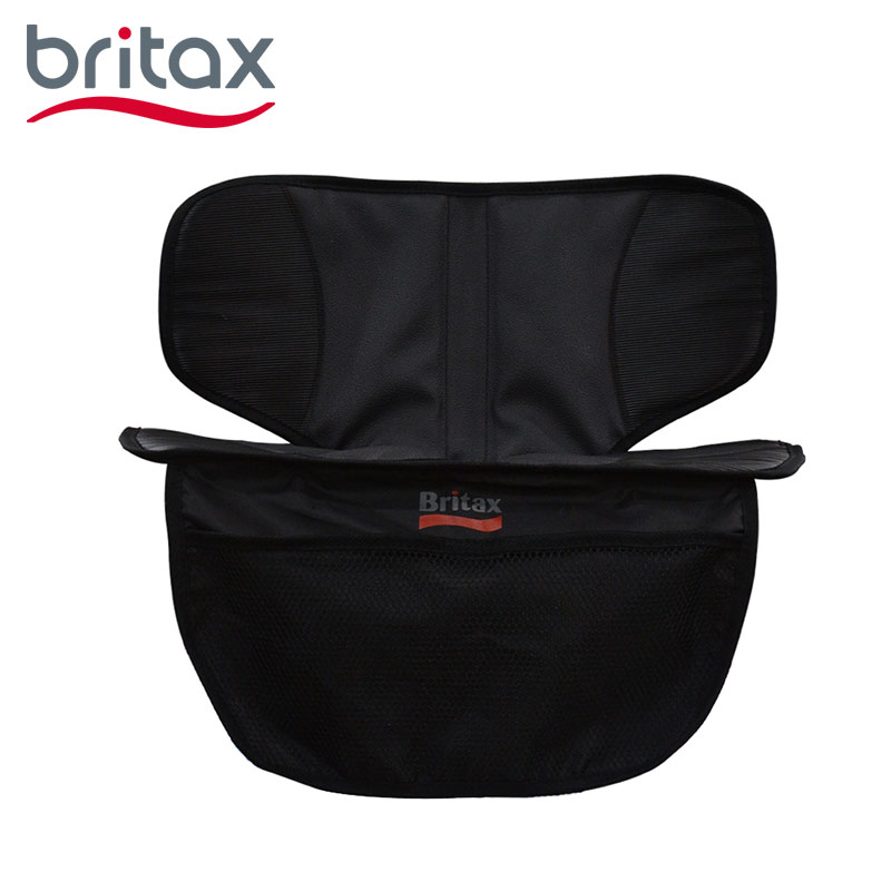 Bürkert fitness britax car seat cushion slip pad wear
