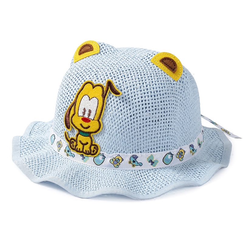 2f35e908 Get Quotations · Baby hat baby hat summer sun hat sun hat baby hat children hat  straw hat fisherman