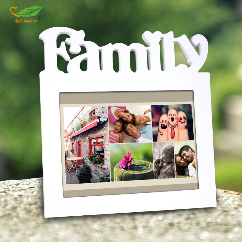Bacun children gifts do not rule euclidian woodiness family portrait photo frame swing sets creative photo frame wall minimalist modern