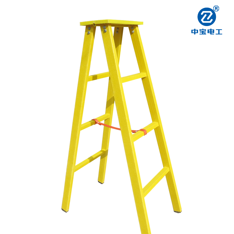 Bao electrical insulation electrical engineering for joint ladder ladder word ladder fiberglass insulation ladder telescopic ladder