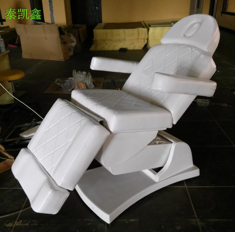 Beauty bed massage bed factory direct lift a drag four micro plastic surgery beauty salon beauty bed bed
