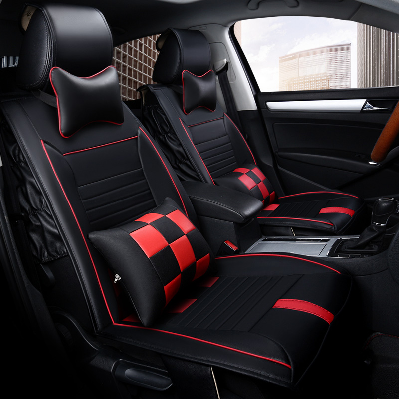 Beijing hyundai yuet rena name toulenne move ix35/ix25 general whole foreskin seat cover car seat leather seat cover