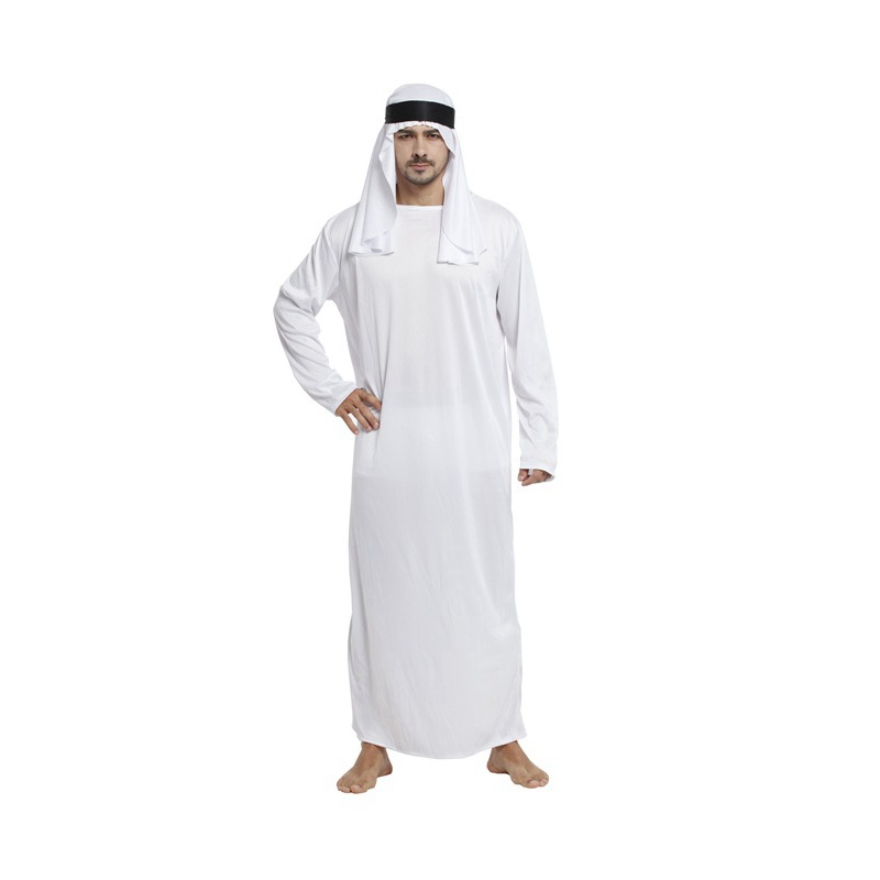 8f0b888949f Get Quotations · Beth bear halloween cosplay costume adult male models in  the middle east in saudi arabia prince