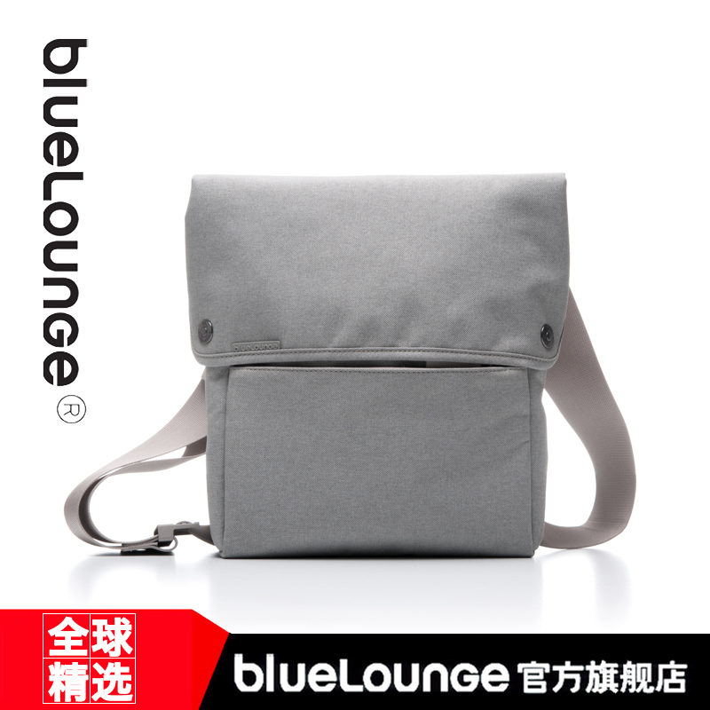 Bluelounge sling carry a small bag phone package briefcase shoulder bag men's casual bag diagonal package