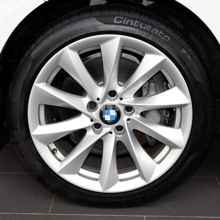 Bmw 3 series 2015 models fashion design suits pure forging 335li set made of aluminum alloy wheels original models refit