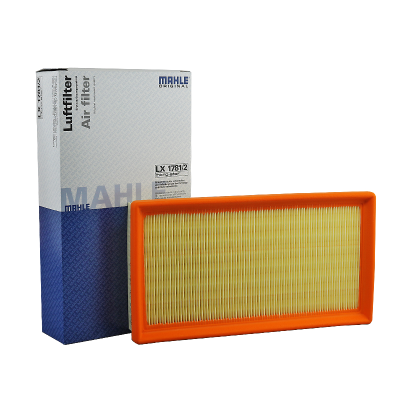 Bmw 760 royce lounds LX1781 mahle air filter air filter air grid/2