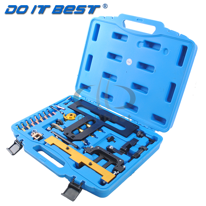 Bmw bmw n42 camshaft timing tool set + fixed tool/3 series 320i n46/318i timing tool