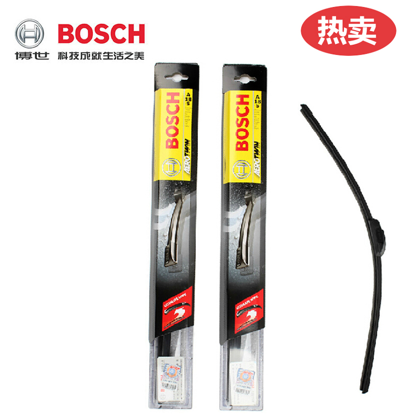 Bosch (bosch) wiper boneless wings of god (byd)