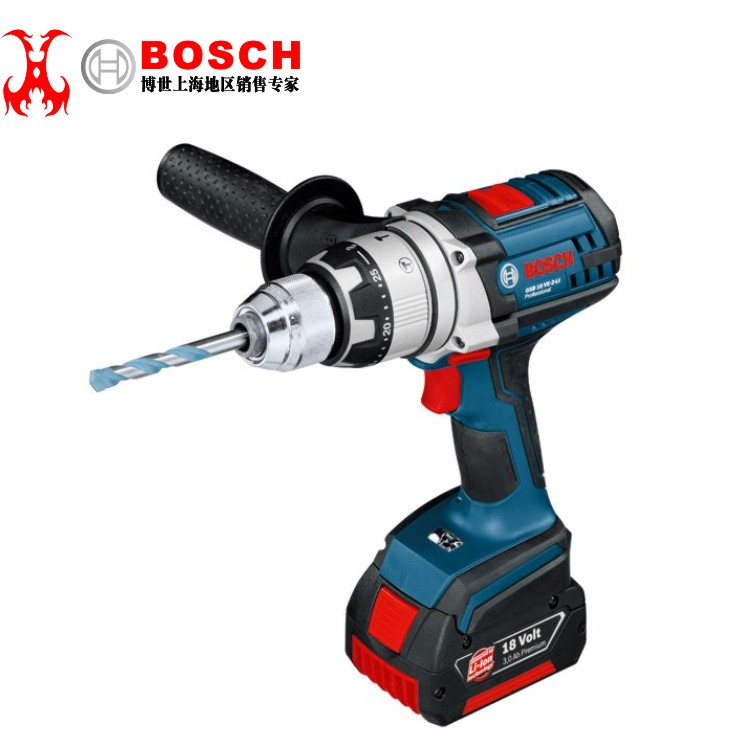 Bosch power tools bosch cordless impact drill GSB18VE-2-LI lithium drill electric drill