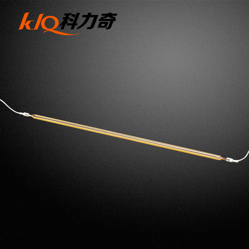 Branch of the singular accessories yuba gold tube carbon fiber tube water proof heating pipe heating pipe heating wire