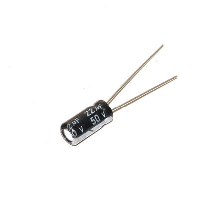 Brunswick electrolytic capacitor 50 v/22 uf 50 v 22 uf volume 5*11 aluminum electrolytic capacitors 50 only