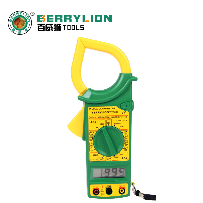 Budweiser lion forcipated professional digital multimeter digital multimeter digital multimeter digital multimeter dro