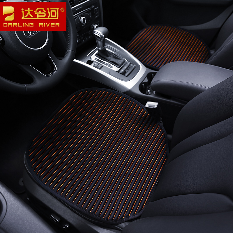 Bundled free car seat backless seat cushion new sheng e70 santa fe treasure league huatai new classic