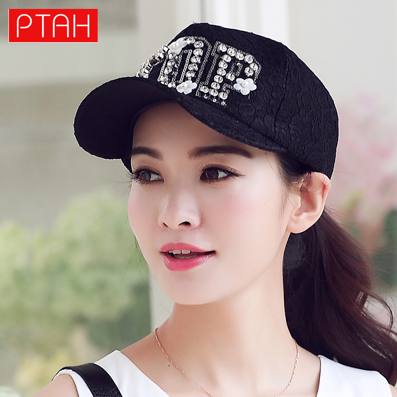 c1cf5ed0170 Get Quotations · Buta hat female summer sun hat cap hat hip hop cap  baseball cap mesh cap spring