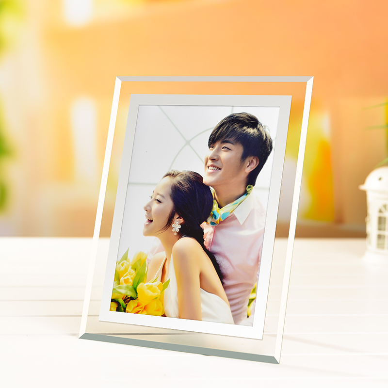 China Crystal Glass Frame, China Crystal Glass Frame Shopping Guide ...
