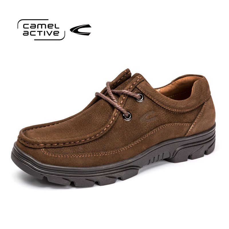 Get Quotations · Camel active/camel active new autumn and winter men's  outdoor shoes everyday casual shoes lace