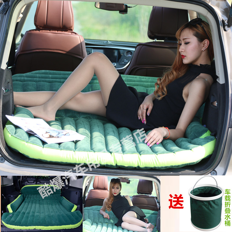 Car air mattress cx-4 mazda cx-5 cx-7 unitang chang'an cs75 cs35 car shock bed mattress
