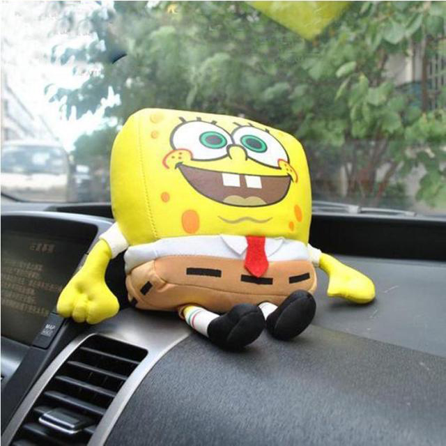 Car charcoal bag car odor charcoal bag car activated carbon in addition to formaldehyde odor bao gong tsai cute car ornaments