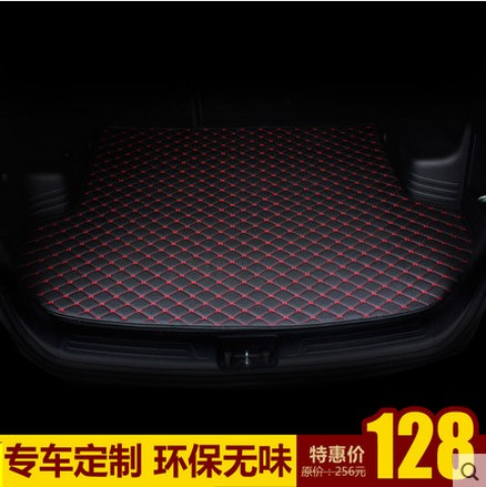 Car trunk mat dedicated mazda axela angkesaila o iron hereby new cx5 cx-5 core wing trunk mat