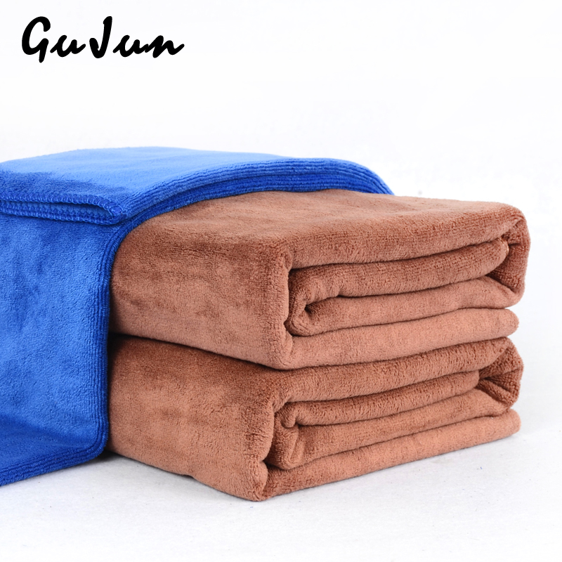 Car wash towel microfiber towel lint encryption thick absorbent towel wash cloth cleaning supplies 60 160