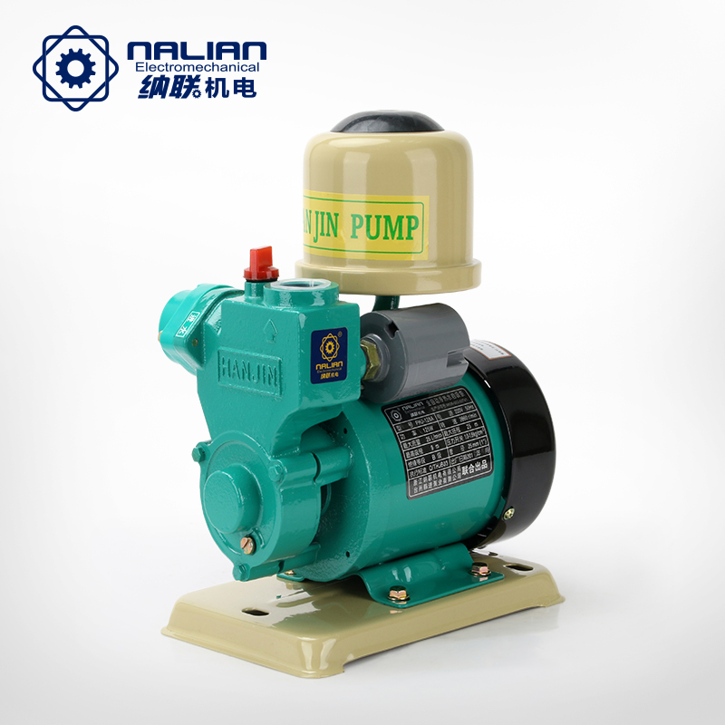 Carolina alliance automatic hot and cold water pump priming pump water heaters for household solar booster pump well water pump
