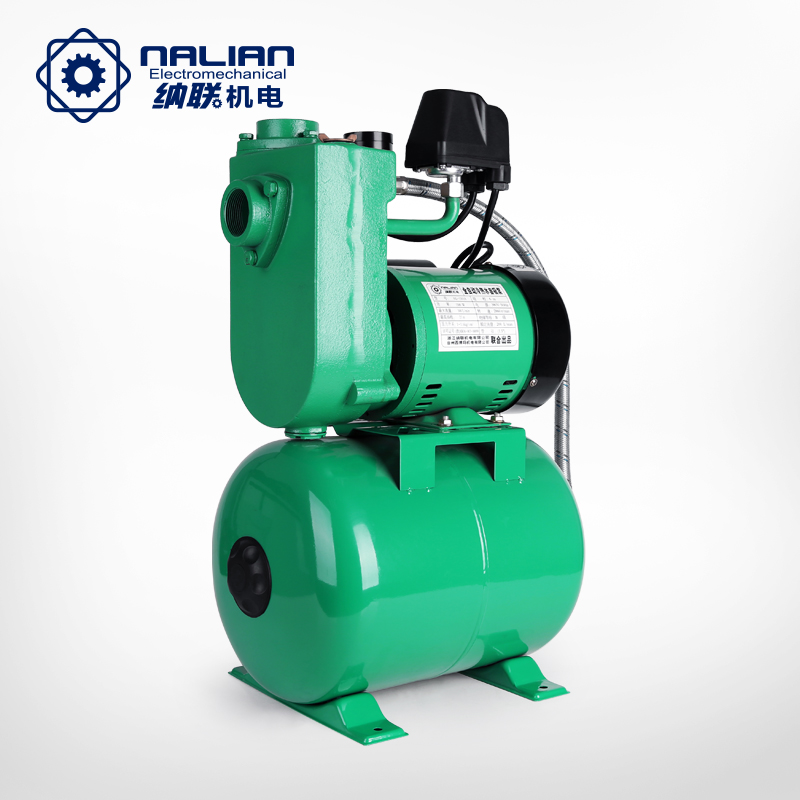 Carolina alliance household automatic hot and cold water booster pump priming pump power hotel by pressure water water booster Pump