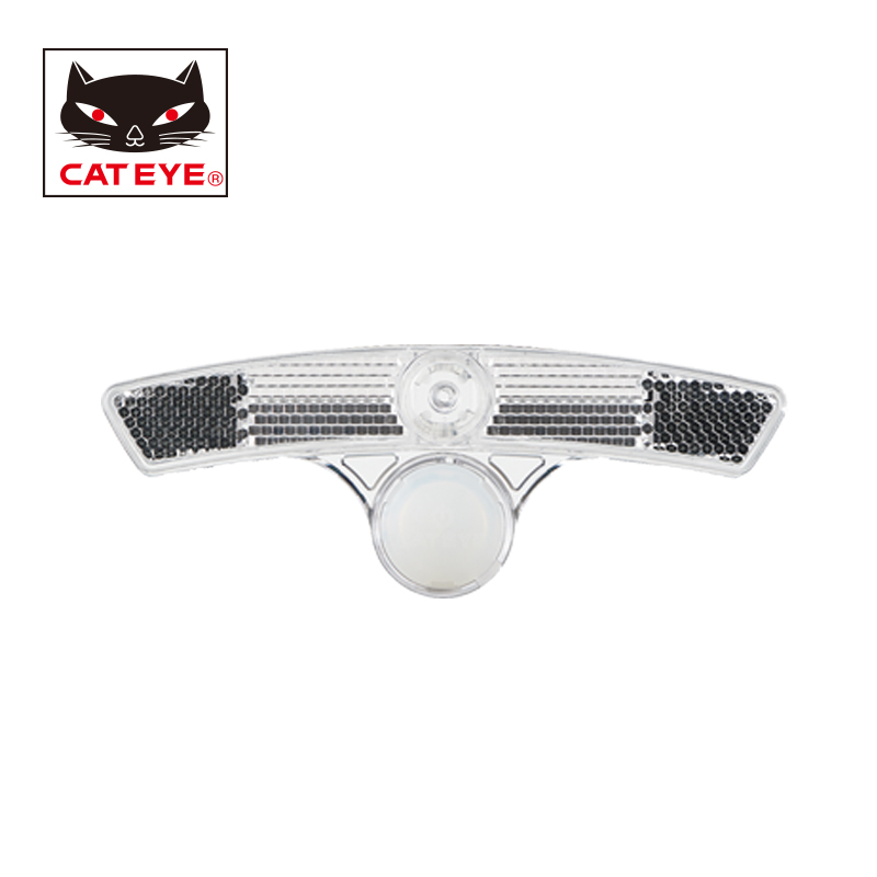 Cateye cat SL-LD150 spokes reflective film wheel spokes lamp lights hot wheels bicycle lights bicycle equipment accessories