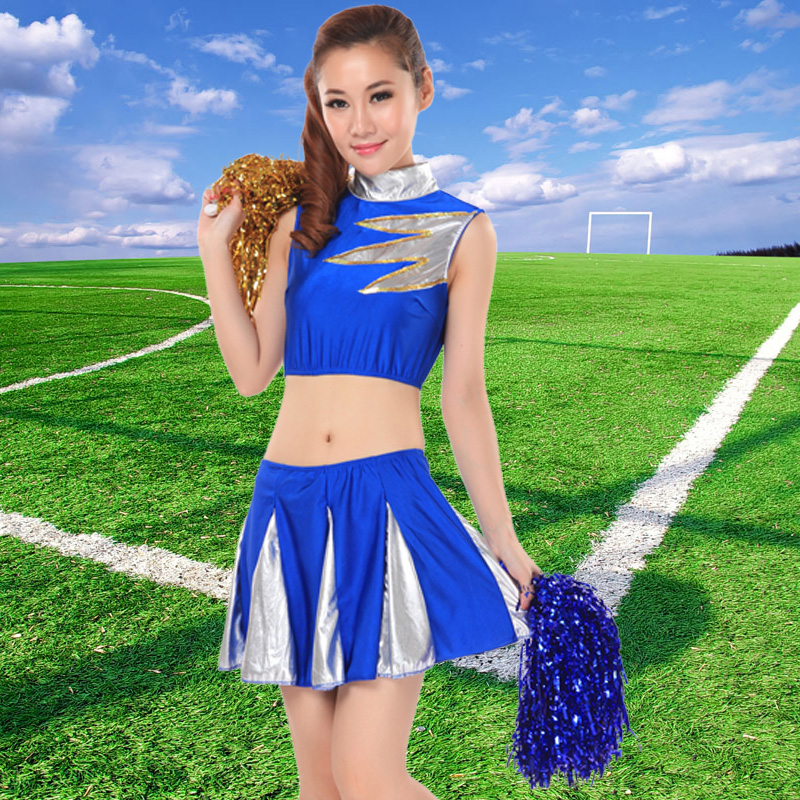 Cheerleading uniforms cheerleading uniforms lara cheerleading uniforms cheerleading performance clothing costumes stage performance clothing