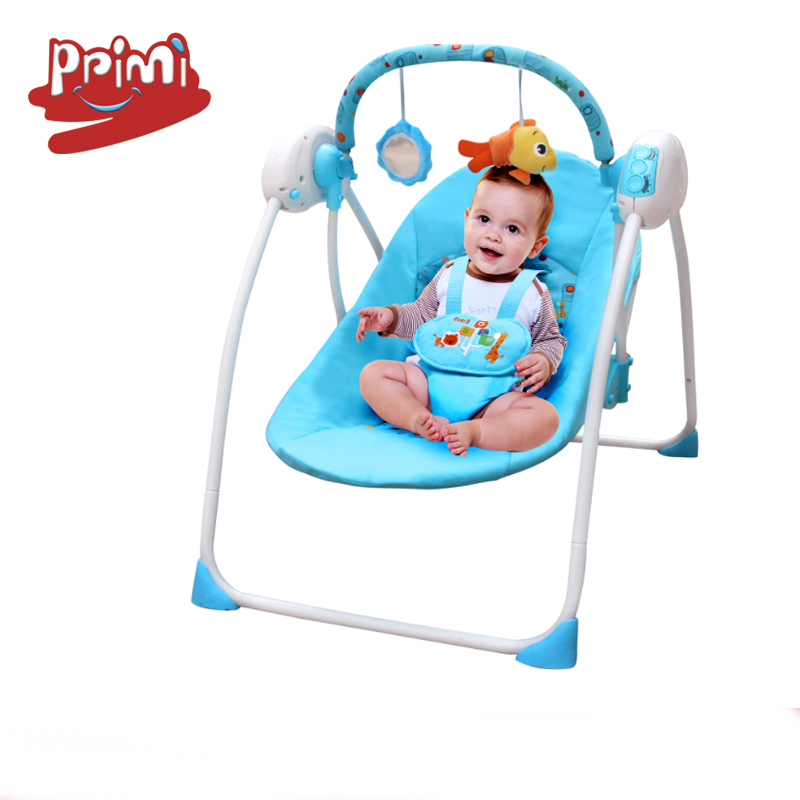 Children electric rocking chair baby rocking chair rocking chair and shook his baby chair appease newborn infants and children biosynthese multifunctional recliner