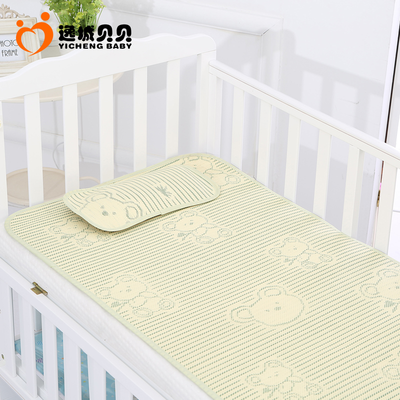 Children mat baby mat baby nursery crib mat baby bed mat mat mats natural