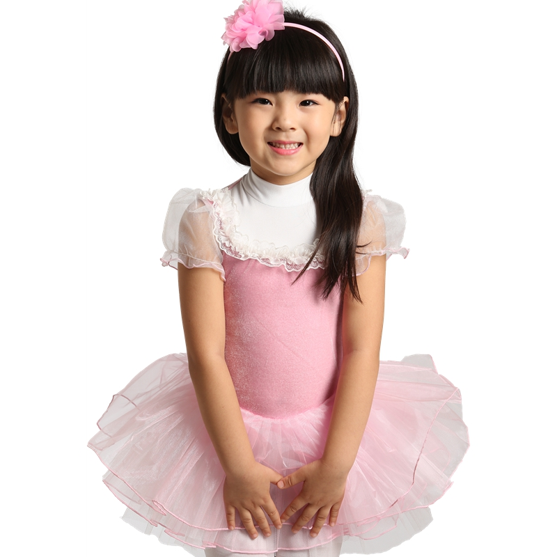 8c2aecaf31ad Get Quotations · Children's clothes and leotard ballet dance clothes and  body clothes dance practice skirts and ballet clothes