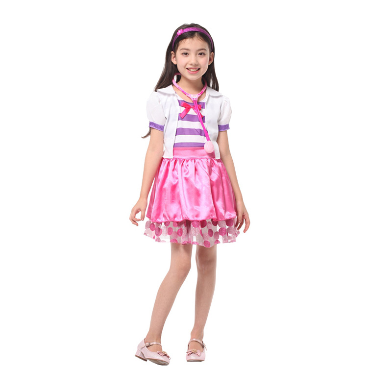 Get Quotations · Childrenu0027s halloween costume cosplay masquerade costumes for girls play house doctor nurse  sc 1 st  Shopping Guide - Alibaba & China Costume Girl Doctor China Costume Girl Doctor Shopping Guide ...